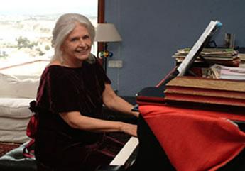 La pianista Carme Vilà