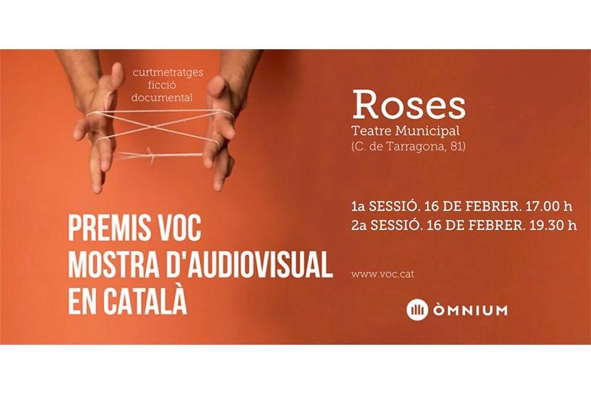 Premis VOC a Roses
