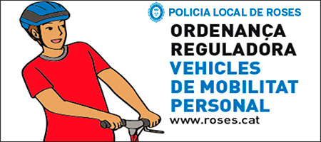 Vehicles de Mobilitat Personal